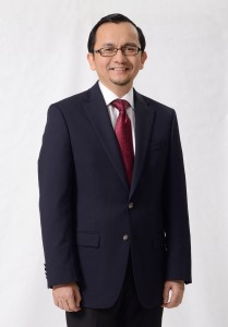 CEO photo 2014
