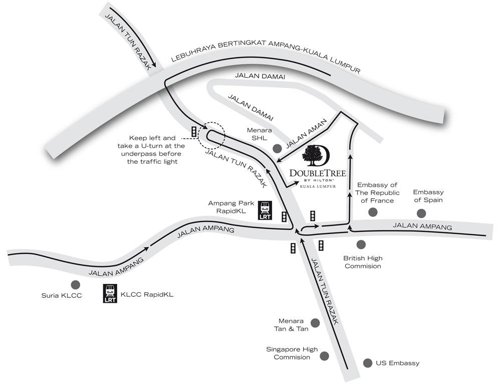 DTKL MAP 2